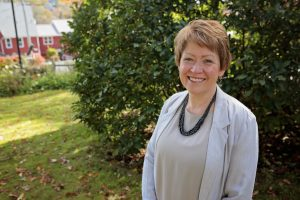 Cathy Jacob, Founding Partner, Fire Inside Leadership in Halifax, NS