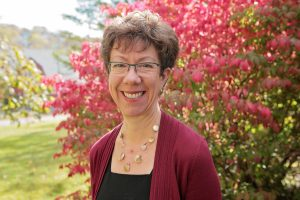 Jane Hustins, Founding Partner, Fire Inside Leadership in Halifax, NS