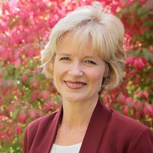Eileen Reardon, Founding Partner, Fire Inside Leadership in Halifax, NS