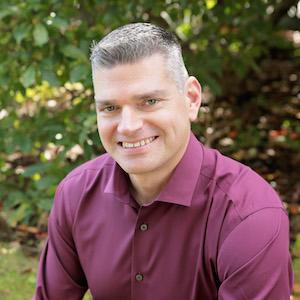 Julian Young, Associate, Fire Inside Leadership in Halifax, NS