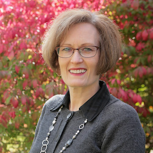 Sandi Roberts, Associate, Fire Inside Leadership in Halifax, NS